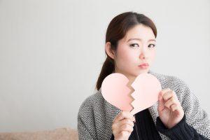 婚活で失敗してしまう女性の6つの特徴