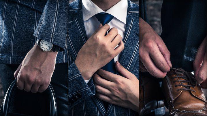 【男性編】結婚したい!と思わせるお見合いファッションは?~秋・冬ver~